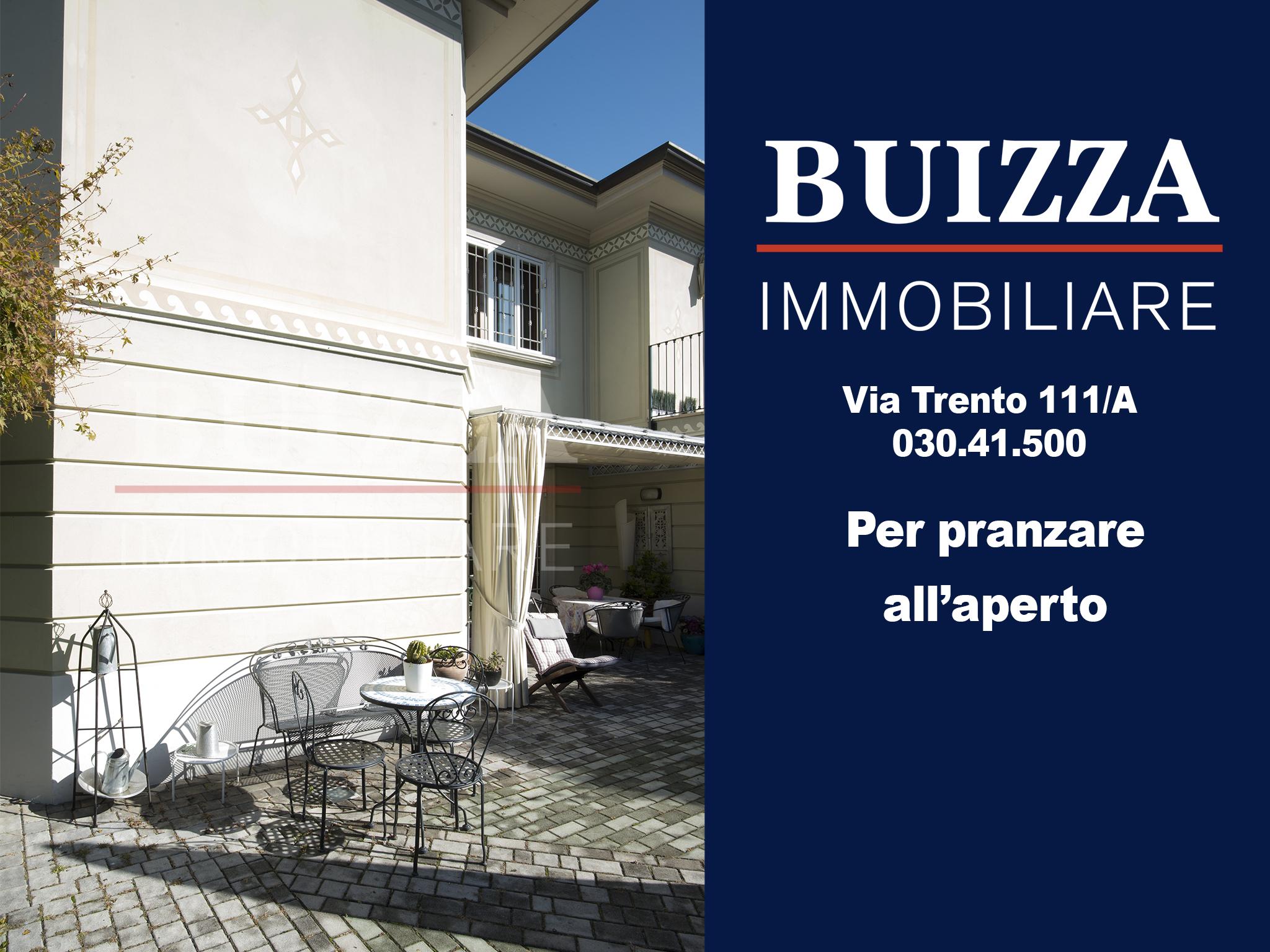Immobiliare Sant Andrea Concorezzo 6330 – concesio sant'andrea – villa nel verde | buizza